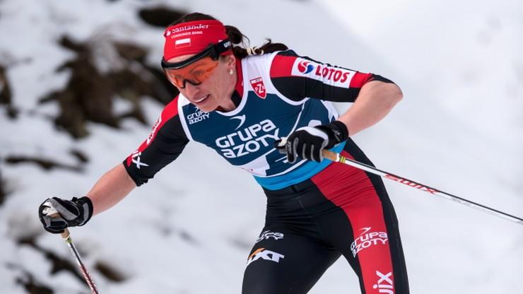 MP w biegach narciarskich: Kowalczyk nie dała szans rywalkom