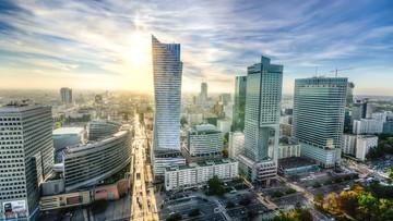 31-01-2017 18:13 PiS Warszawę widzi ogromną. Dodatkowe 32 gminy do stolicy