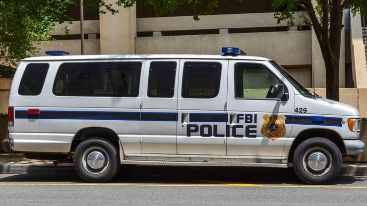 """""""Potencjalny akt terroru"""". FBI o ataku nożownika w Minnesocie"""