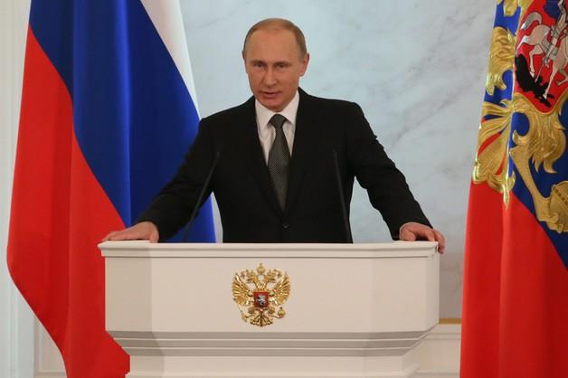 Rosja: odpowiemy na kolejne sankcje USA