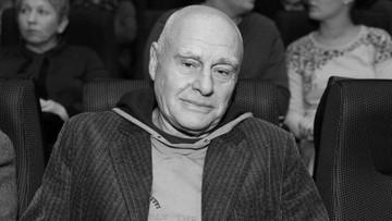 """16-01-2016 08:00 Nie żyje Andrzej Kotkowski - reżyser """"Obywatela Piszczyka"""""""