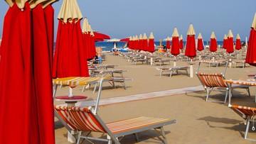 26-08-2017 19:19 Polskie małżeństwo zaatakowane na włoskiej plaży. Media: mężczyzna pobity, kobieta zbiorowo zgwałcona