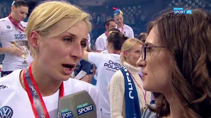 Jagieło: Wierzę, że sukcesy na arenie europejskiej w końcu przyjdą