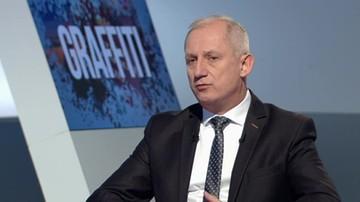 Neumann: neofaszyści, czy naziści czują się w Polsce bezkarnie