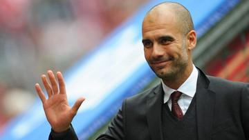 """24-12-2015 21:43 """"Bild"""": Guardiola zarobi w City gigantyczne pieniądze"""