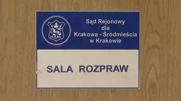 05-01-2017 18:15 Nożownik z Kazimierza aresztowany; zarzuty poplecznictwa dla 2 osób
