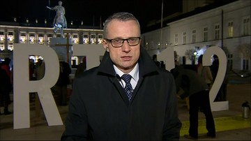 05-02-2016 22:14 Magierowski o protestach: prezydent nie wyklucza dalszych prac nad ustawą o policji