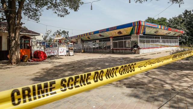 Pakistan: ponad 31,5 tys. aresztowanych po zamachu w Lahore