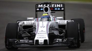2015-11-16 GP Brazylii: Massa stracił ósme miejsce! Williams złożył odwołanie