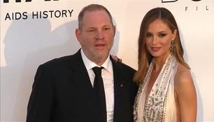 Seksskandal w USA - Harvey Weinstein usunięty z Amerykańskiej Akademii Filmowej