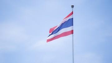 19-06-2017 10:33 Wybuch bomby na drodze. Nie żyje sześciu tajlandzkich żołnierzy