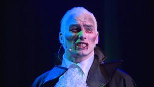 Z pamiętniczka wampira Wertera. Warszawska scena Variete zaskakuje