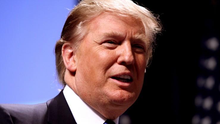 """Chiny: władze """"poważnie zaniepokojone"""" wypowiedziami Trumpa w sprawie Tajwanu"""
