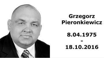 2016-10-18 Zmarł prezes Polskiego Związku Zapaśniczego