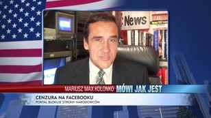 Cenzura na Facebooku. Portal blokuje konta narodowców
