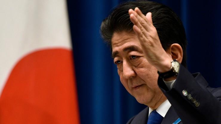 """""""Śmiertelne i nieuchronne zagrożenie"""". Japonia ostrzega przed działaniami Korei Płn. i Chin"""