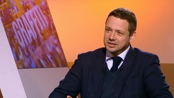 Trzaskowski: można nie podpisać konkluzji, a decyzja o wyborze na szefa RE zapadnie tak czy inaczej