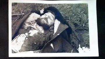 """15-03-2017 15:06 Nieznane pośmiertne zdjęcia """"Hubala"""". Przekazał je wnuk niemieckiego oficera"""