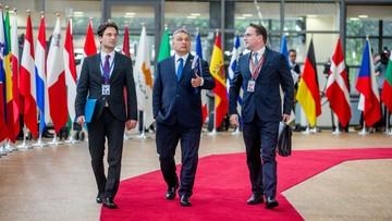 09-03-2017 14:11 Orban zadeklarował poparcie dla przedłużenia kadencji Tuska