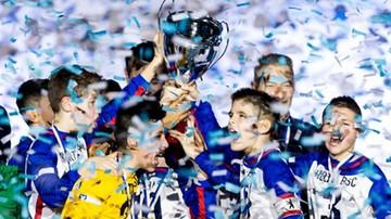2015-12-06 Lech Cup znów dla Herthy