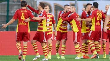 2017-05-17 Nice 1 Liga: Ważne zwycięstwo Chojniczanki