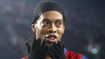 2016-11-21 Ronaldinho wraca do gry! Zagra w MLS?