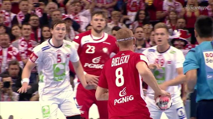 Przeżyjmy to jeszcze raz! Najładniejsze akcje Polaków na EHF Euro 2016