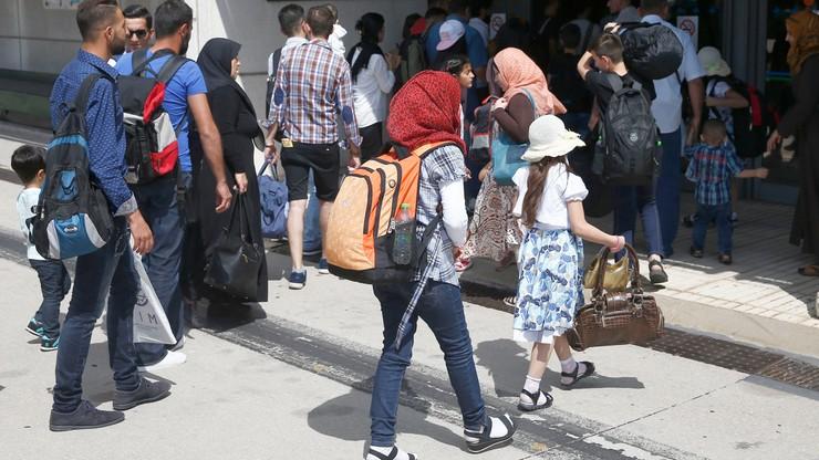 Niemcy i Egipt będą wspólnie walczyć z nielegalną migracją