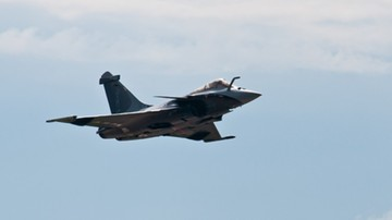 27-07-2016 09:15 Bułgaria: rosyjskie samoloty łamią normy międzynarodowe