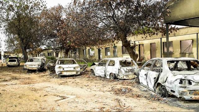 Nigeria: samobójczy zamach na targu - co najmniej 31 ofiar