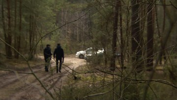 Uprowadzili 15-latkę do lasu. W pogoń ruszyli mieszkańcy wsi