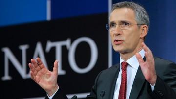 09-02-2016 14:21 NATO: wzmocnimy obecność na wschodniej flance