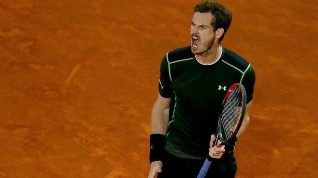 Murray zarobił już ponad 3 mln dolarów w tym sezonie