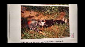 Zabójca odciął mu głowę i genitalia. Mógł pomylić go z pedofilem. Zbrodnię sprzed lat zbada