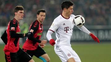 2017-01-21 Lewandowski wyprzedził Elbera i goni już tylko Pizarro!