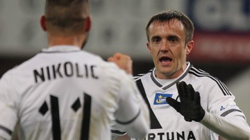 2016-12-11 Strzelanina w Gliwicach! Cudowny gol Sapały na otarcie łez...