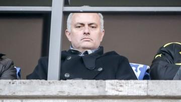 2016-02-08 Mourinho: Niedługo wracam!. Czas na MU?