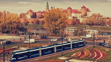W Krakowie jesienią darmowa komunikacja miejska dla uczniów podstawówek