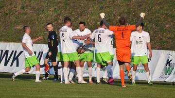 2015-11-02 1 liga: Skróty meczów 15. kolejki