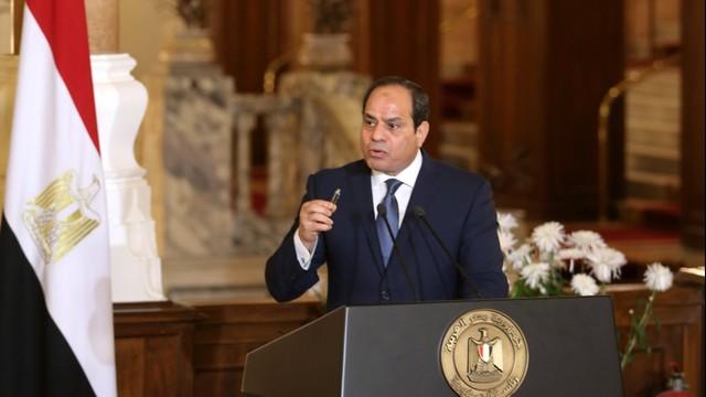 Egipt - protesty w związku z obawami o przydziały dotowanego chleba