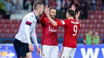 2017-05-20 Brożek ma już 138 goli w Ekstraklasie