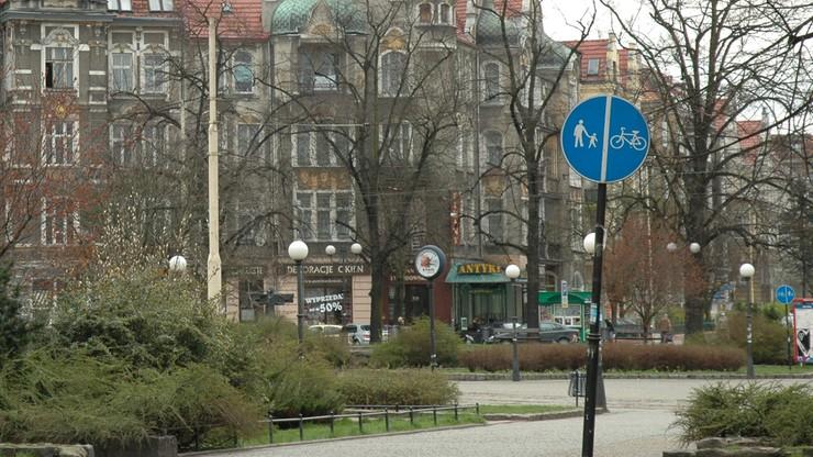 Rzecznik ds. pieszych w Szczecinie zadba o równe chodniki i niskie krawężniki