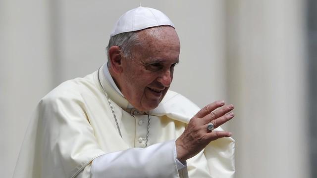 Papież: Kościoły w Europie muszą wspólnie reagować na wyzwania