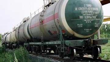 2016-10-18 Rosja chce pozbawić porty krajów bałtyckich możliwości eksportu białoruskiej ropy
