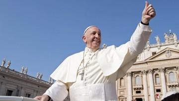 01-09-2017 06:04 Papież wyznał, że przed laty chodził do psychoanalityka