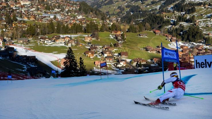 PŚ w narciarstwie: Hirscher wygrał i zepchnął Kowalczyk w klasyfikacji