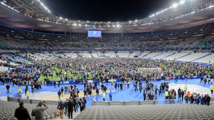 Portugalia - Francja: Córka poległego na Stade de France marzy o uhonorowaniu ojca podczas finału