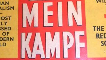 "08-01-2016 11:11 ""Mein Kampf"" Hitlera już w niemieckich księgarniach"