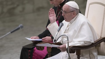 21-01-2017 18:00 Papież: potrzeba wielkiej odwagi, by zawrzeć małżeństwo w naszych czasach