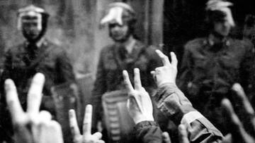 22-12-2015 15:10 2 lata więzienia dla byłego komendanta milicji w Białymstoku za aresztowania opozycjonistów w PRL